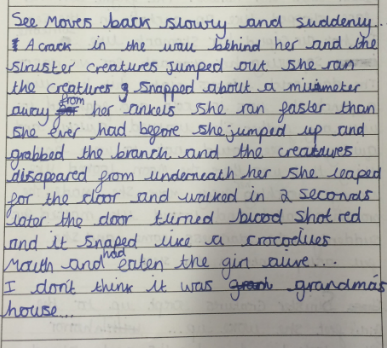 Article writing wanted examples for class 11